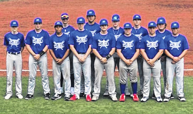The Portsmouth Post 23 Juniors Baseball team won four games and lost two as part of last weekend's Kickoff Klassic Tournament in Chillicothe.