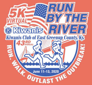 Still time to register for Run By The River Virtual 5K