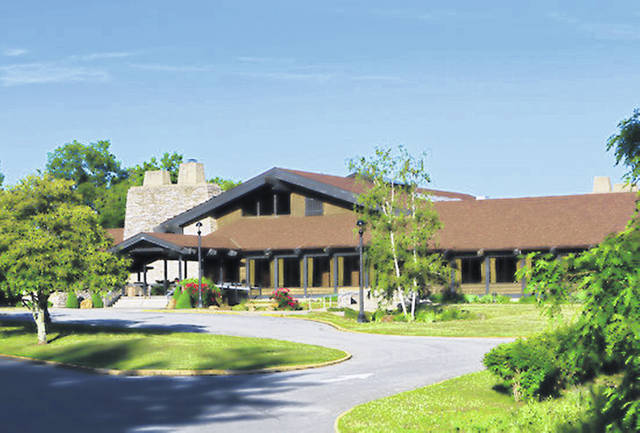 Shawnee Lodge officially reopen its' doors to the public for overnight stays Friday, June 5 after a near three-month shutdown.