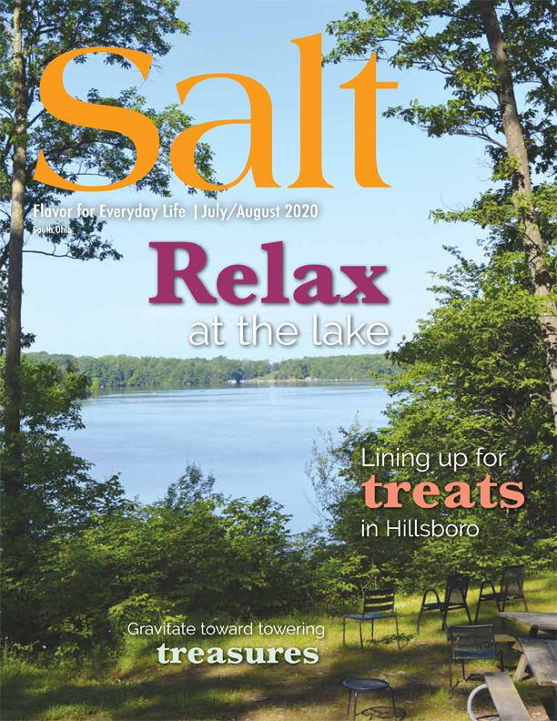 SALT South July/August 2020