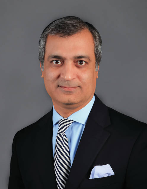 Sunil Ahuja, Ph.D