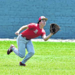 Minford's Davis ready to knock down barriers at SSU