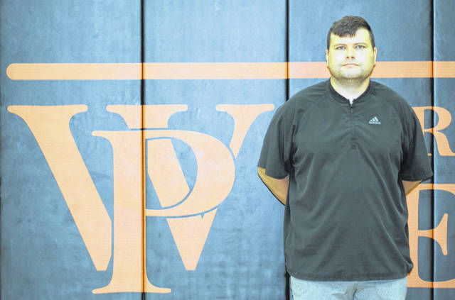 Caleb McClanahan has been hired as the new boys basketball head coach at Portsmouth West High School.