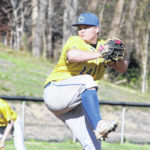 Clay's Dodds brings fire to SSU pitching staff