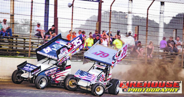 Portsmouth Raceway Park, which has had just two nights of racing in its 2020 season so far, is indefinitely closed as Scioto County remains under a Level 3 Public Health Emergency.