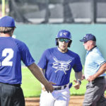 Post 23 bows out of Region V Tournament