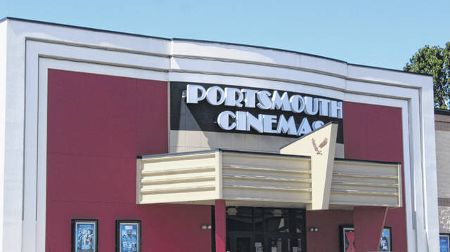 Portsmouth 8 Cinema announced their reopening date of Friday, August 21 after an over five month shutdown of normal operations.