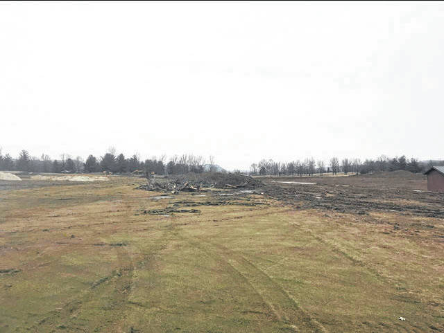 The Shawnee State Golf Course is being repurposed by the Ohio Department of Natural Resources into a campground and outdoor recreation area. Projected to be finished in 2022, a splash park, zip-line, mini-golf, and more will be added to the area.