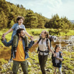 Family-friendly outdoor activities