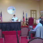 Special meeting needed between Commissioners, Waste District