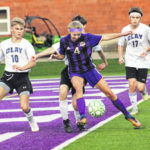 Stats tell lies, make for ties: Late goal gives Valley 1-1 tie with Clay