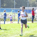 Smith, Mohawks top Northwest XC invite: Byrd, Shope, Marshall, Putnam round out Top-5