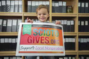 Scioto Gives slated for Oct. 15