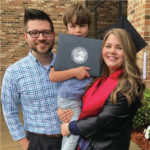 Shawnee Grad's English Degree helps launch compliance career in banking