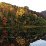 Fall events canceled at Shawnee State Park