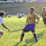 Flyers shut out Panthers in SOC I
