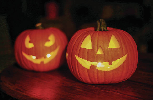 Wisconsin health officials recommend against usual trick-or-treating
