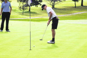 Pirates finish 4th at Division II sectionals: Seven Scioto County golfers head to districts