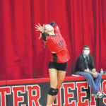 Jeeps sweep Green for sectional title