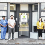 The counseling center celebrates expansion