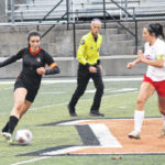 What a win for 100: Lady Pirates prevail in PKs in district semi