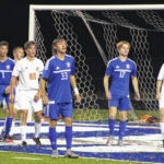 Mohawks draw for 5th time: Preparing for postseason run using close-game experience