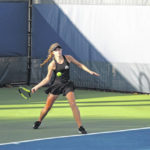 Gill concludes 'Burg career at OHSAA state tourney