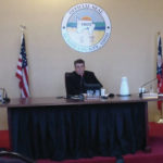 Commissioners go forward with Donini request