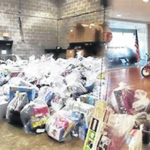 Salvation Army Angel Tree begins November the 1st