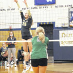 Titans tame Bearcats in district
