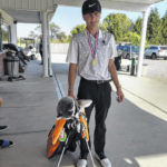 Mault ready for state golf meet