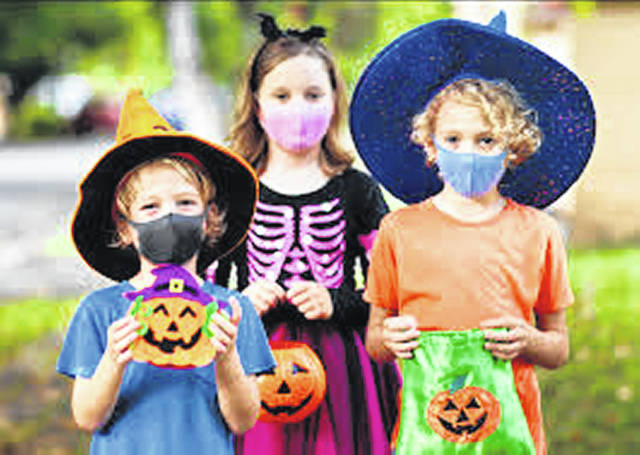 Following local health departments' guidelines for now, Trick-or-Treat is still on