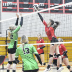 Jeeps sweep, roll past Western