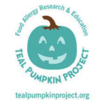 Teal Pumpkin Project: Keeping children with allergies safe on Halloween