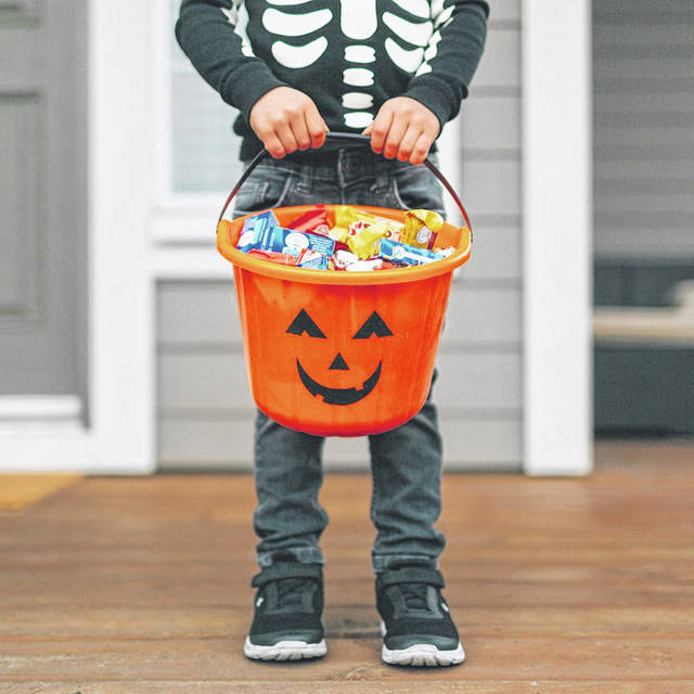 It can be trick-or-treating or the candy, boys and girls look forward to celebrating Halloween in some form.