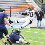 Ouch! Kirtland blanks Ironton in D-V final