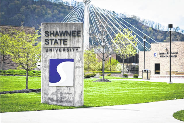 Shawnee State University students could benefit if President-elect Joe Biden goes ahead with a decision to cancel $10,000 in student loan debt. Photo courtesy of SSU.