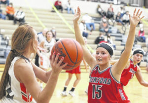 BASKETBALL SCOREBOARD — Nov. 23