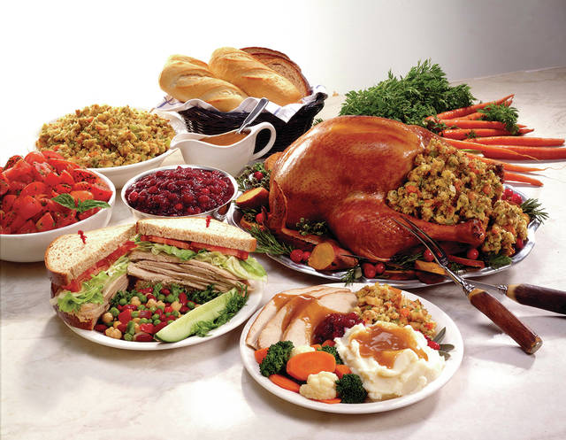 Here are some delicious and waste-conscious ways to put Thanksgiving or other holiday meal leftovers to use.