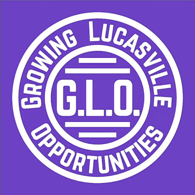 Growing Lucasville Opportunities is looking for ways to build excitement around its community, including a community park and decorations along the Route 23 corridor. Photo courtesy of GLO.