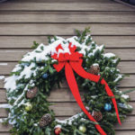 How to make holiday wreaths the easy way