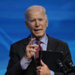 Biden unveiling $1.9T plan to stem virus and steady economy