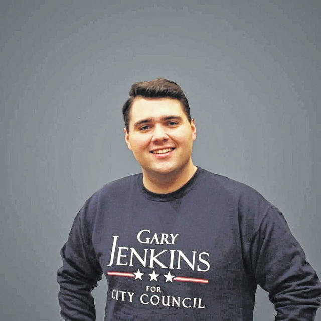 Gary Jenkins, an 18-year-old Portsmouth West High School student, is running for the 3rd Ward seat in the 2021 Primaries. Interested candidates for City Council, where 2021 races include the 1st, 3rd, and 5th wards, have until Feb. 3 to file a petition at the Scioto County Board of Elections office on the first floor of the courthouse. Photo courtesy of Gary Jenkins.