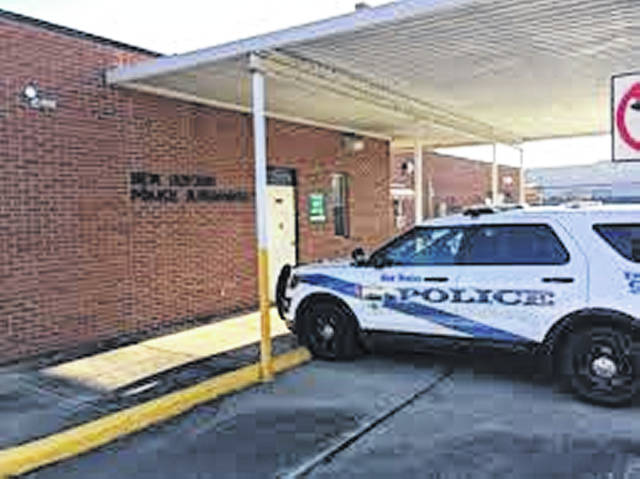 Councilman Jon Mills said he wanted to make a motion to employ an independent counsel to investigate pending allegations against the Chief of Police as well as the current investigation of what is going on with the Vonald Patrick incident.