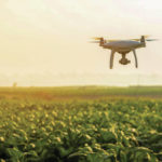 How farmers are using drones