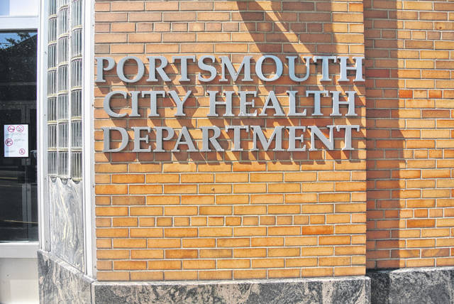 Data as to the effectiveness of the Covid vaccine, in terms of preventing the spread, needs to be developed and Portsmouth City Health Commissioner Chris Smith says that will be known as time progresses and more tests are conducted. File photo.