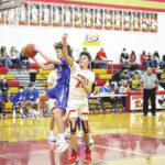 Panthers, Tartans end season in sectional semis