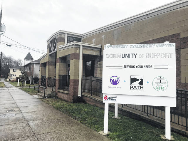 The 14th Street Community Center will begin hosting its Future American Men Leadership and Development Program starting this Wednesday between 5:30 and 6:30 p.m. Photo by Patrick Keck.