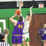 Green tops Southern in sectional semifinal