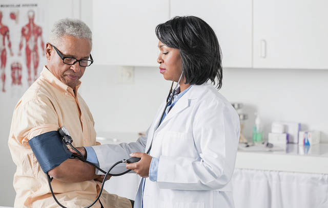 Visiting the doctor more frequently does not necessarily add up to better health, and it actually can do the opposite.